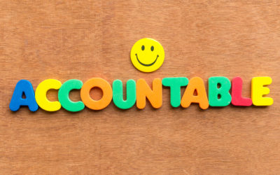 4 Tips for Accountability